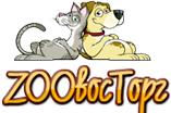 Zoovostorg.ru - интернет-зоомагазин
