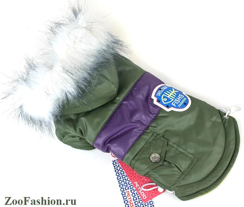 Интернет-магазин ZooFashion - одежда для собак всех пород
